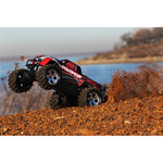 Traxxas Stampede 4X4 XL-5 RTR RC Truck w/Quick Charger