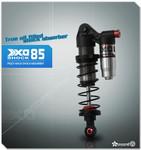 Gmade XD 85mm Piggyback Shocks for 1/10 Crawlers, Trucks, Slash Front