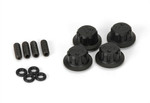 Pro-Line Replacement Secure-Loc Body Mount Thumbwasher Kit