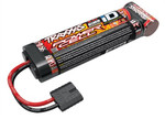 Traxxas 8.4V 3000mAh NiMH Flat Battery Pack w/iD Connector