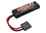Traxxas 7.2V 1200mAh NiMH Battery w/iD Connector for 1/16 Vehicles