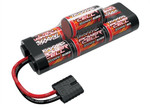 Traxxas 8.4V 3000mAh NiMH Hump Battery Pack w/iD Connector