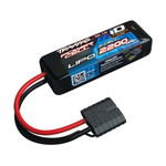Traxxas 2200mAh 7.4V 25C 2S iD LiPo Battery for 1/16 Models