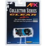 AFX Mercedes C9 #61 Mega G+ Collector Series HO Slot Car