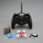 Blade Inductrix RTF Quadcopter