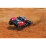 Traxxas Slayer Pro 4x4 Nitro RTR Short Course RC Truck w/TSM
