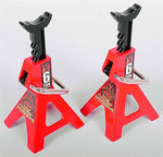 RC4WD Chubby 6 TON 1/10 Scale Mock Jack Stands (2)