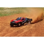 Traxxas Nitro Slash 2WD RTR Short Course RC Truck with TSM