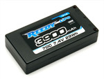 Reedy 3900mAh 70C 7.4V LiPo Shorty Battery