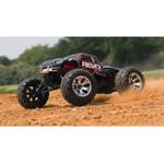 Traxxas Revo 3.3 Nitro 4WD RC Monster Truck w/TSM & Telemetry