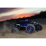 Traxxas 1/10 Summit 4WD RTR Monster Truck w/TQi