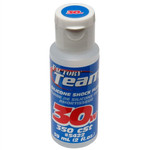 Associated 30-Weight Silicone Shock Oil
