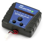 E-Flite Celectra 1S 3.7-Volt Variable Rate DC LiPo Charger