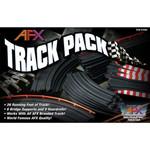 AFX Track Pack Slot Car Expansion Set - 26 Feet