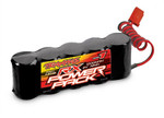Traxxas 1200mAh 6V Flat Receiver Battery Pack for Revo & Jato