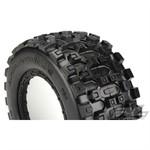 Pro-Line Badlands MX43 Pro-Loc Tire for Pro-Loc X-Maxx Wheels
