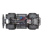 Traxxas TRX-4 4WD Crawler Kit Chassis w/TQi 2.4GHz