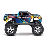 Traxxas Stampede XL-5 2WD RTR RC Truck (no batt/charger)