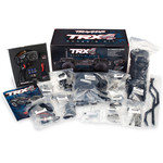 Traxxas TRX-4 4WD Crawler Kit w/2S Batt & Charger