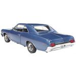 Auto World 1:18 & 1:64 Diecast 1967 Buick GS Hardtop 2-Car Set