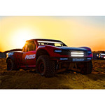 Traxxas Desert Racer Complete LED Light Set - Headlights, Tail lights, Roof Lights & HV Power Amplifier