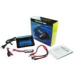 Lectron Pro ACDC-10A 1S-6S 10-Amp LiPo/LiFe/LiHV/NiMH Charger
