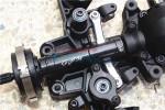GPM Black Hardened Steel Center Front Driveshaft for UDR