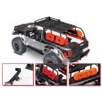 Traxxas TRX-4 Sport Crawler Kit w/Body & Scale Accessories, No Electronics