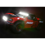 Traxxas Unlimited Desert Racer 4WD 6S 50+MPH COMBO w/FREE LED Light Kit