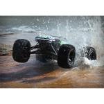 Traxxas E-Revo 2 VXL RC Monster Truck 6S LiPo & Dual Charger Combo