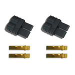 Traxxas High-Current Male Battery Connector Plug Set
