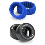 Pro-Line Hoosier Drag Slick 2.2/3.0 MC Clay Drag Racing Tires for Short Course Rear