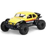 Pro-Line 4-Pack Badlands SC Tires on Black Wheels for Slash 2WD - FULL SET OF 4