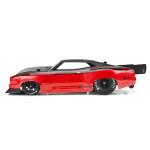 Pro-Line Pomona Drag Spec 2.2/3.0 Black Wheels for Slash 2WD Rr & 4x4 Fr/Rr