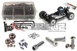 RC Screwz Mugen Seiki MBX-6 Stainless Steel Screw Kit