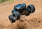 Traxxas Maxx 4S RTR 4x4 Off-Road RC Monster Truck with TQi & TSM (89076-4)