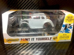 Pioneer 1934 Ford Coupe Legends Racer Paint It Yourself PIY Kit 1/32 Slot Car KIT4