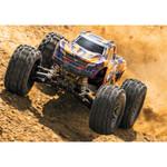 Traxxas Hoss 4x4 VXL Brushless Monster Truck Off Road (90076-4)