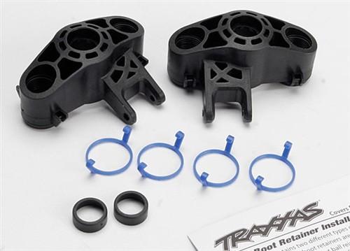SLED CLEARANCE PRICE! TRAXXAS REVO T-MAXX E-MAXX ASSOCIATED MGT SKI KIT
