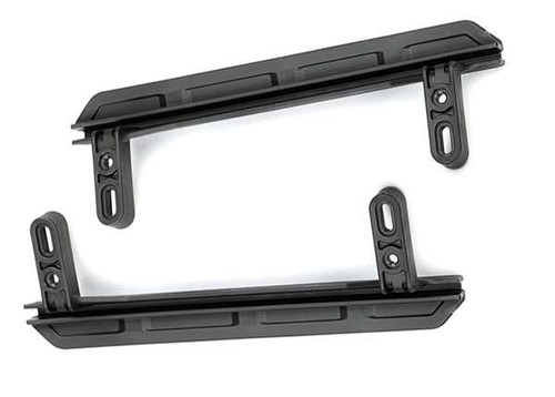 left /& right Brand NEW Traxxas 6419 Tunnel extensions