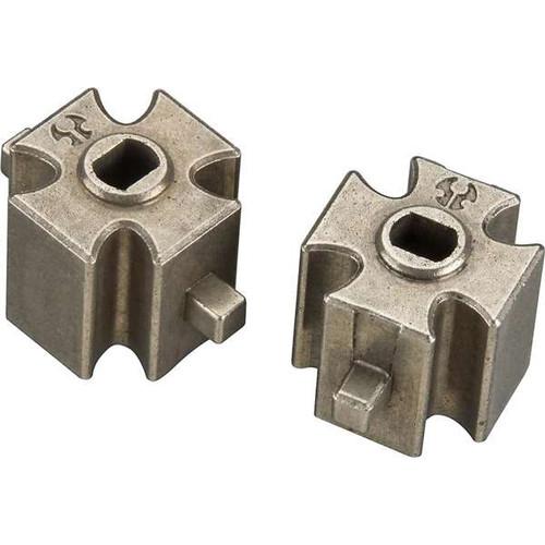 Axial Differential Case SMT10//SCX10 Deadbolt//Yeti AX80002 AXIAX80002
