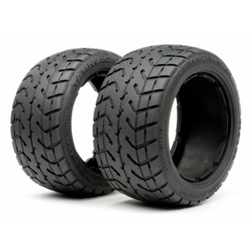 HPI Racing 4852 Dirt Bonz Tire S Compound