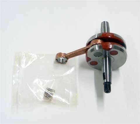 DDM +2mm Stuffer Stroker Crankshaft for Zenaoh & CY 23-29cc Engines