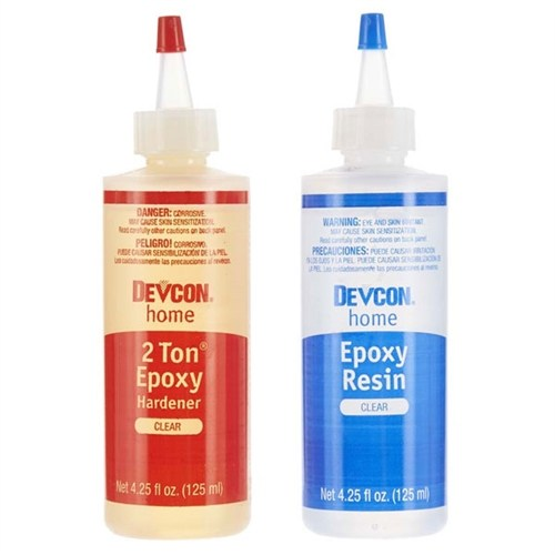 Devcon S-33 30-Minute Epoxy (8.5 oz)