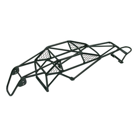 Integy Steel Roll Cage Traxxas Stampede XL-5 2WD