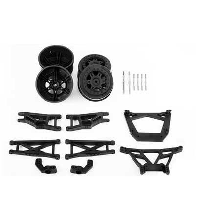 Pro-Line ProTrac Suspension Kit for Slash 2WD & Stampede 2WD