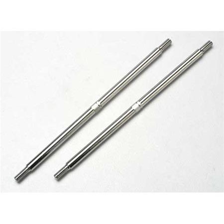 Traxxas Toe Link, 5mm Steel, Front or Rear(2): Revo, Summit