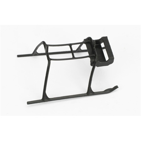 Blade mCP X Helicopter Landing Skid and Battery Mount