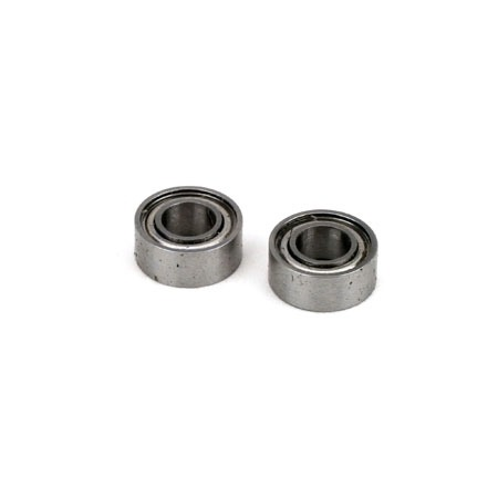 Blade 3x6x2.5mm Helicopter Bearings (2)