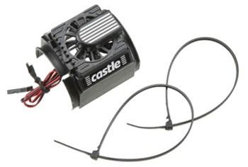Castle Creations Blower Fan for 1/8 Mamba Monster Systems